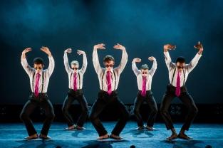 Dance Show - ArtsEd - 2016